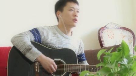《去大理》 吉他弹唱视频 吉他弹唱MV