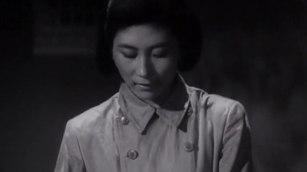 电影《激战前夜》1957年_高清