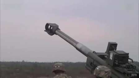 实拍美军实弹射击训练_各种武器齐登场真热闹