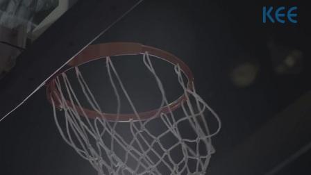 KEE快脱拉链篮球场版