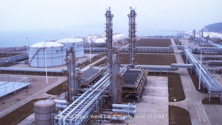 CNOOC Limited 2017 Corporate Video
