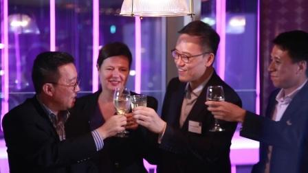 20170509 香港中文大學商學院工商管理碩士課程夏日歡樂時光 - 活動精華