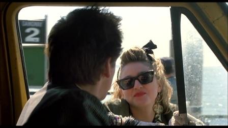 经典重温:Madonna - Into the Groove (1985)