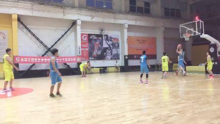 2017 6 26 邢台虎扑 VS 宏伟建业  76-58 —邢台煜楠篮球联赛