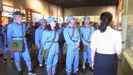 惠州市惠阳区卫计系统理想信念教育培训班(视频短片)