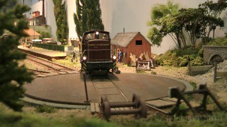 蒸汽火车 蒸汽机车 柴油列车 内燃机车