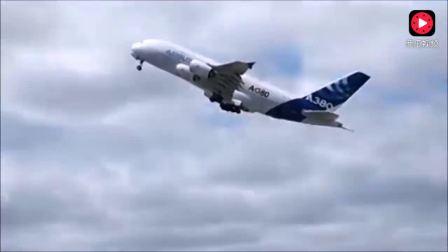 实拍10个垂直起飞的飞机