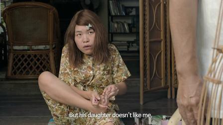 突然20岁 《重返20岁》再拍泰国版!女主美出了逆天的感觉,秒杨子姗
