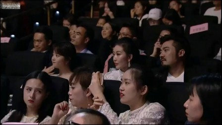 金海鸥亚洲新媒体电影节颁奖典礼