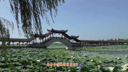 中国博物馆之乡-锦溪古镇