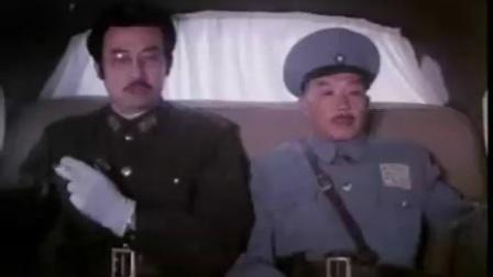 老电影《山重水复》(战斗故事片、80年代电影、国产电影)