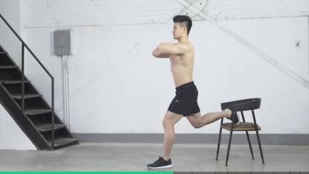 Keep 健身课程 下肢运动能力训练
