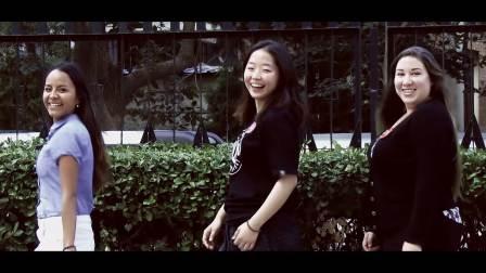 Coincidance Dance_CHEERS Style
