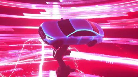 奥迪+KUKA机器人 - 视觉震撼