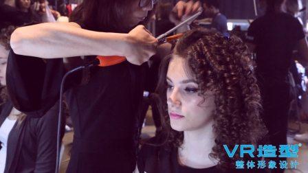 味多美发布会VR化妆造型整体形象设计培训