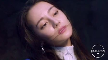 ENZO【迪丽热巴 X BOBOSNAP】