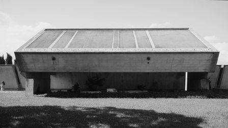 布里昂家族墓地   卡洛·斯卡帕