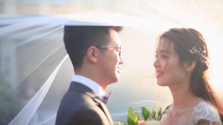 福州婚礼主持人李瑞-初心不忘