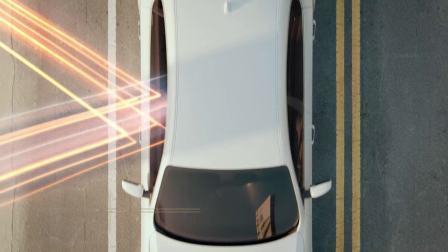 厦门威固汽车隔热膜V-KOOL品牌全新电视广告宣传片