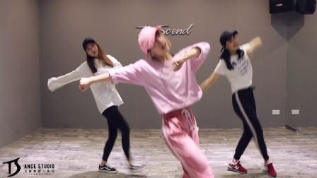 《带你去旅行》编舞教学练习室【TS DANCE】