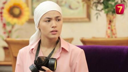 tahiase  perextie  第12集《哈萨克斯坦》