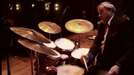 ★ME威律动★Huub Janssen - Drum Solo