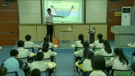 初中物理人教版八上《6.4  密度与社会生活》广西申群伟