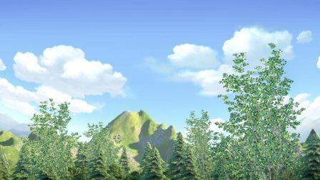 熊出没之探险日记12 森林寻宝