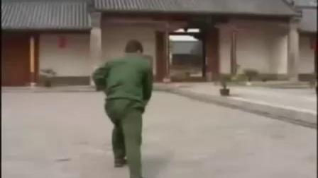 军体拳分解教学-第四部