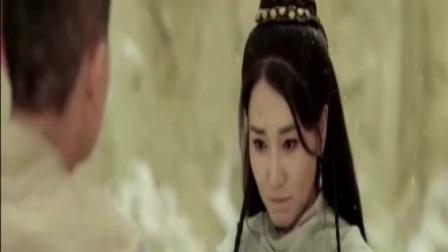 《不负如来不负卿》蓉卓亲吻牛子藩 演绎千年奇遇