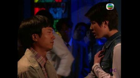 【电视剧里陈百强的歌】《深爱着你》@1995水饺皇后