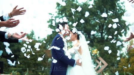 今天我是你的新娘,明天我会做你坚强的妻子【(WS)微摄电影工作室】
