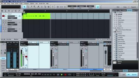 BLUE:Yeti Studio/雪人工作室话筒视频演示 - 一体化声乐录音系统