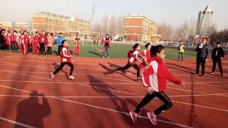 明德小学冬季运动会剪影(17)