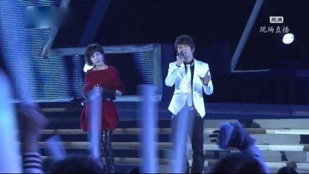 六哲、陈娟儿《错错错》2010-2011广东卫视跨年演唱会