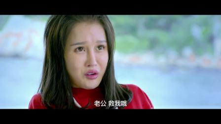 赵本山女儿成女主角,这一张网红脸来得好突然,和她爹不是一个画风