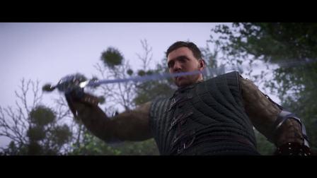 《天国:拯救》新预告曝光