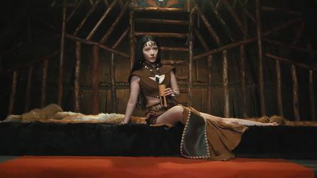 《美女食人族》预告片 回到石器时代 网大