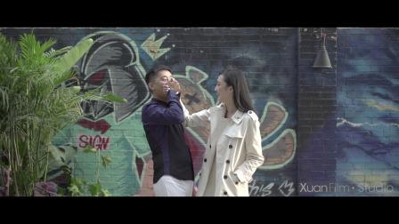 XuanFilm 婚礼快剪9.13(太原婚礼跟拍 太原婚礼电影)