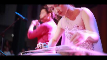 宜兴古乐工作室--筝笛齐鸣音乐会