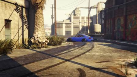 Drift Chapter <Friendship and love>GTA5
