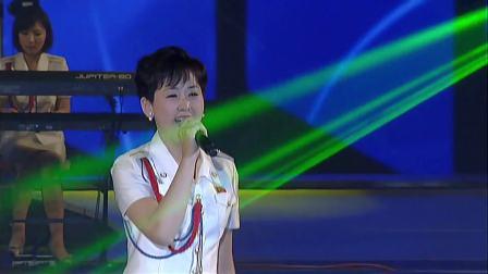 【超清】牡丹峰乐团 -《扬威吧,强国》 떨쳐가자 천하제일강국
