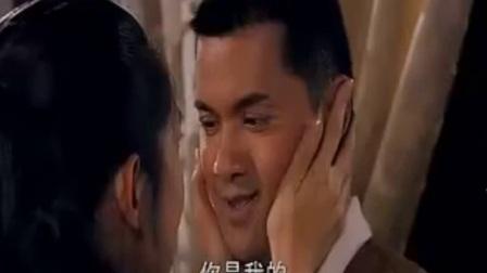 《新乌龙山剿匪记》秋瓷炫男女酒后接吻吻戏片段
