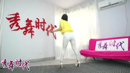 秀舞时代 小羽 SeSeSe 舞蹈 电脑版背面3.mp4
