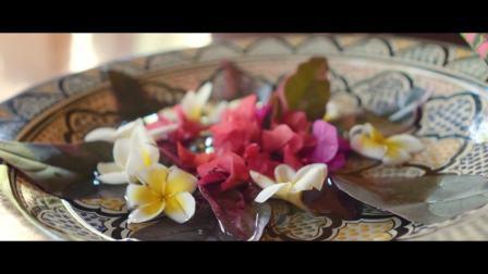 美珠碧岛安纳塔拉度假酒店 - 小清新风格房间全景