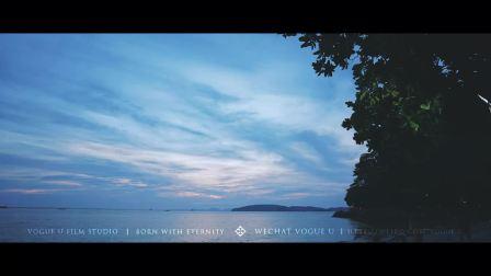 「环球旅拍· 甲米站」 | VOGUE U出品
