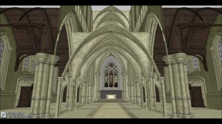 Sacrament prototype #1