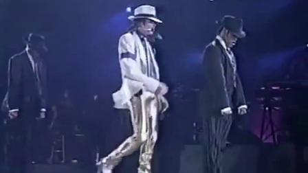 MJ经典视频
