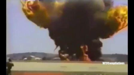 历史上最严重的航空灾难和飞机坠毁事件汇编