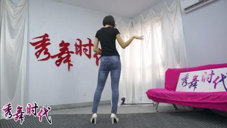 秀舞时代 小惠 Rainbow Tell Me Tell Me 舞蹈 电脑版背面1.mp4